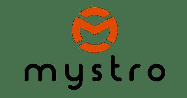 Mystro logo