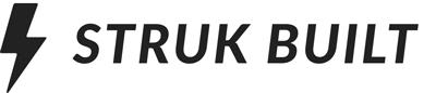 StrukBuilt Logo